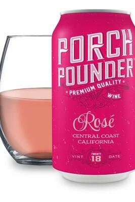Porch Pounder Rosé