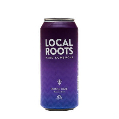 Local Roots Purple Haze