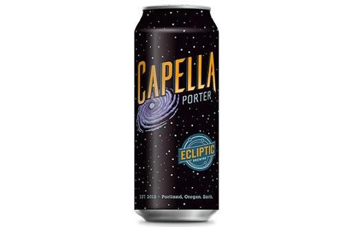 Ecliptic Brewing Capella