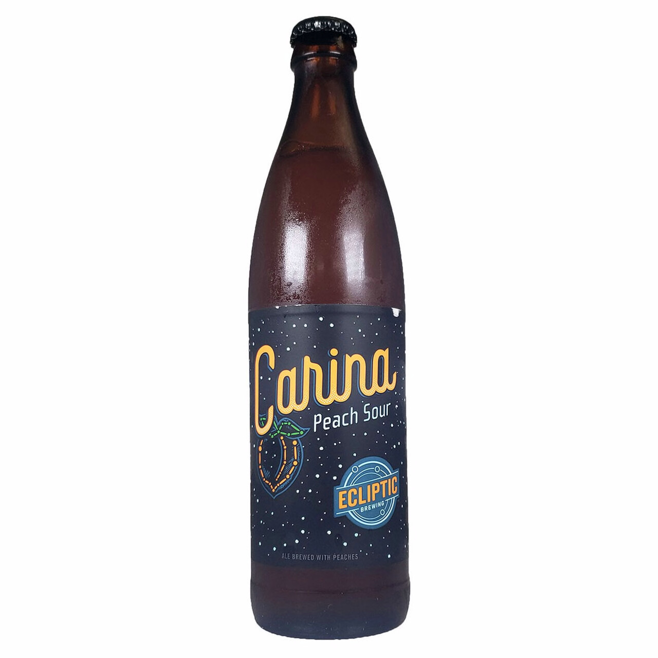 Ecliptic Brewing Carina
