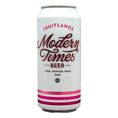 Modern Times Fruitlands Passion Fruit Guava
