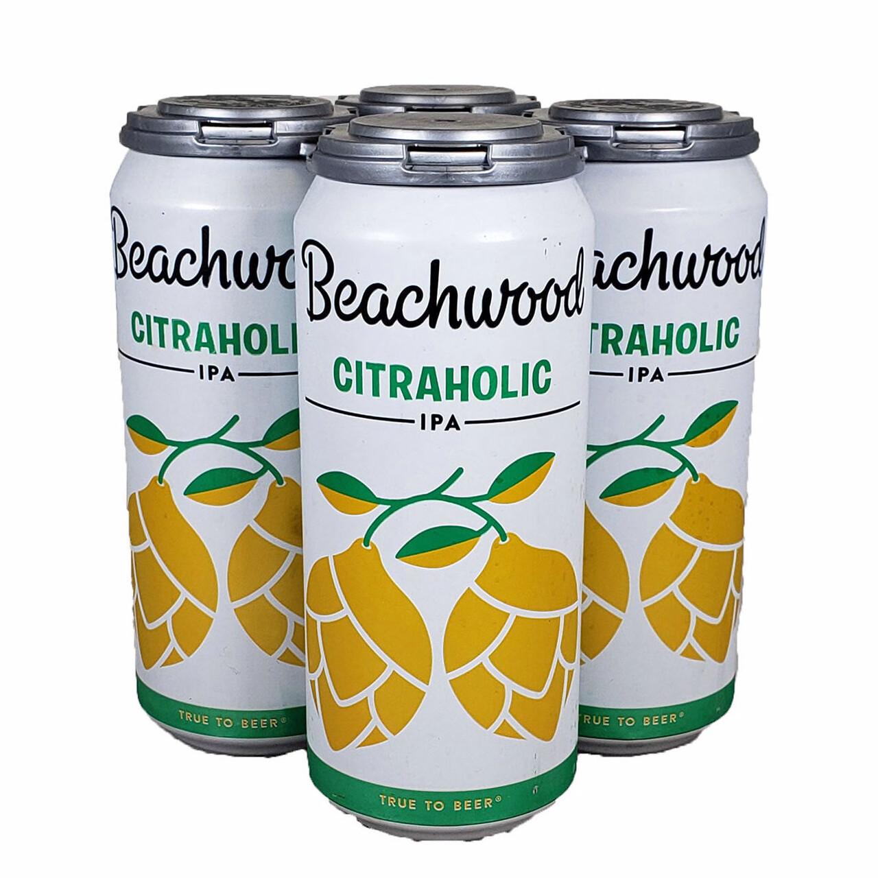 Beachwood Citraholic