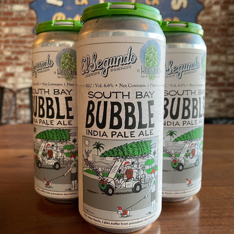 El Segundo South Bay Bubble