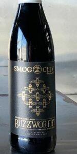 Smog City Buzzworthy