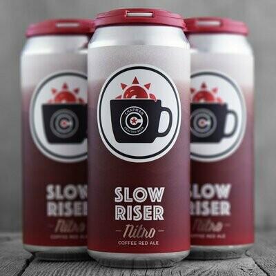 Chapman Slow Riser