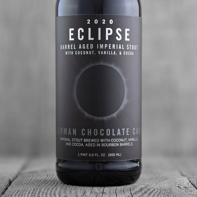 Eclipse German Chocolate Cake