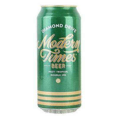 Modern Times Diamond Drive