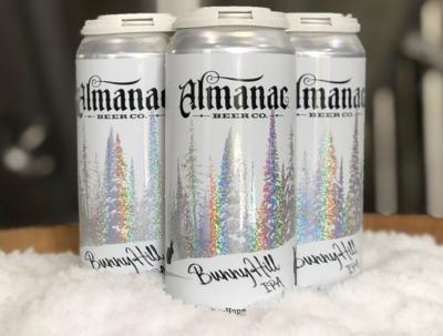 Almanac Bunny Hill