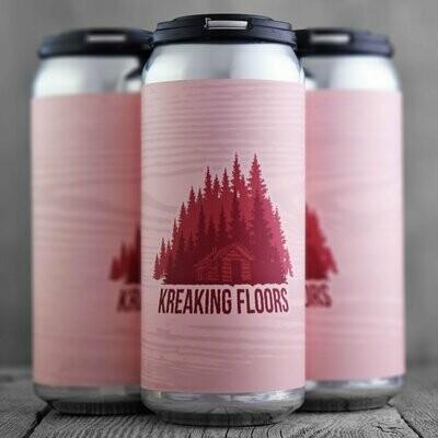 Arrow Lodge Kreaking Floors