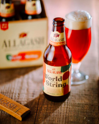 Allagash World On A String
