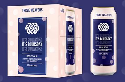 Three Weavers It's Blursday