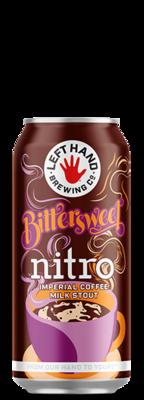 Left Hand Bittersweet (Nitro)
