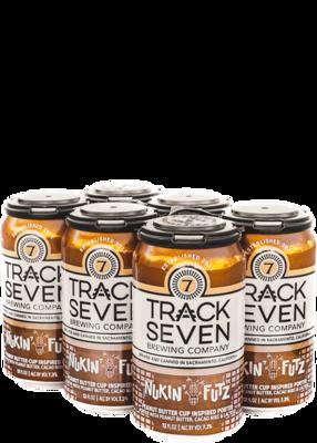 Track Seven Nukin Futz