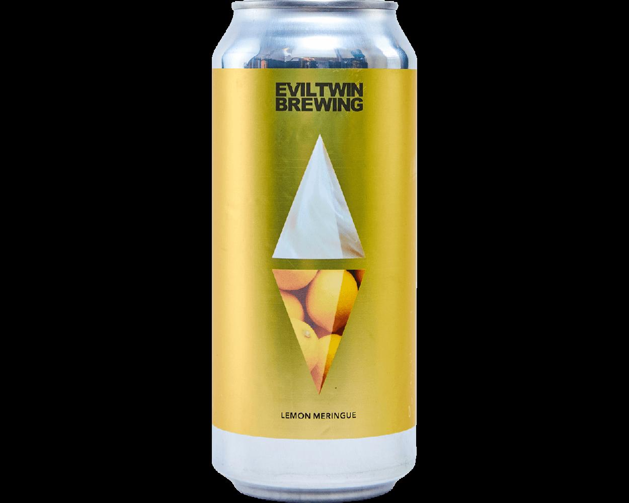 Evil Twin Lemon Meringue