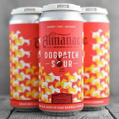 Almanac Dogpatch Sour (Cherry)