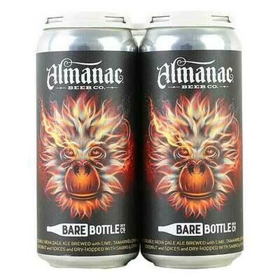 Almanac Simian Squad