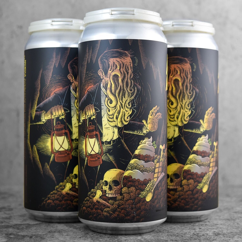 Abomination Brewing Dreamatorium