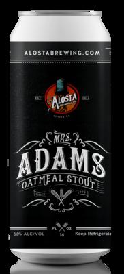 Alosta Mrs Adams