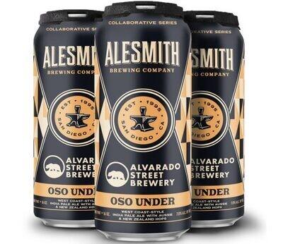 Alesmith/Alvarado Street Oso Under