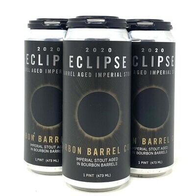 Eclipse Bourbon Barrel Cuvee