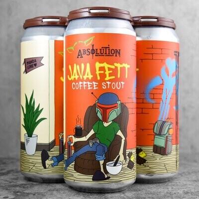Absolution Brewing Java Fett