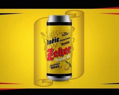Indie Brewing Zeker