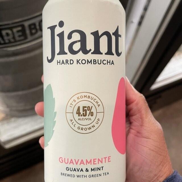 JIant Guavamente