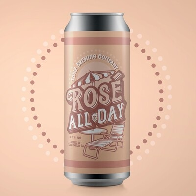 Indie Rosé All Day