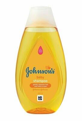 Johnson Baby Shampoo 200ml