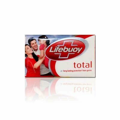 Lifebuoy Total soap 28gm