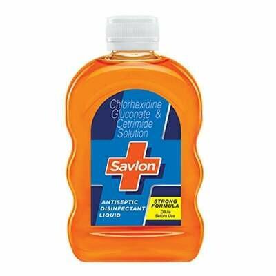 Savlon Antiseptic Disinfectant Liquid 100ml