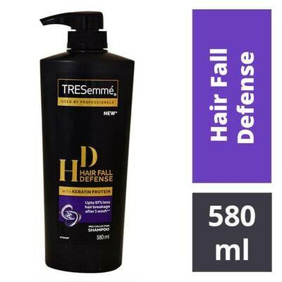 Tresemme Hair Fall Defense Shampoo 580ml