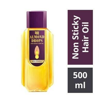 Bajaj Almond Drops Hair Oil 500ml