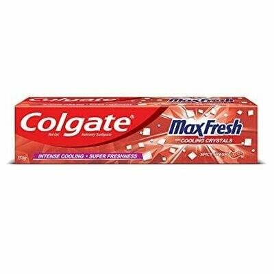 Colgate Max Fresh Spicy Fresh 150g