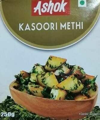Ashok Kasoori Methi 250g