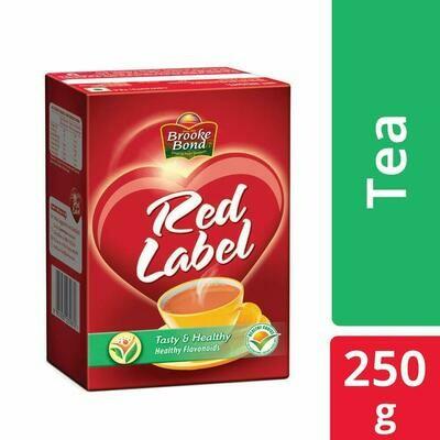 Brooke Bond Red Label Leaf Tea 250g