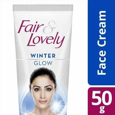 Fair & Lovely Winter Glow Fairness Cream 50g