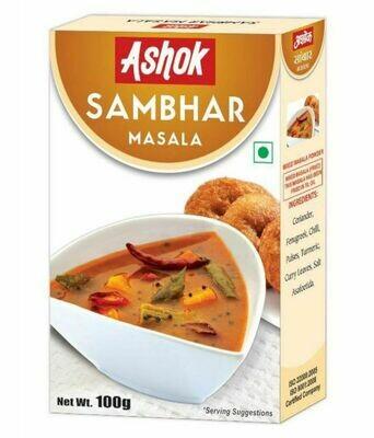 Ashok Sambhar Masala 100g