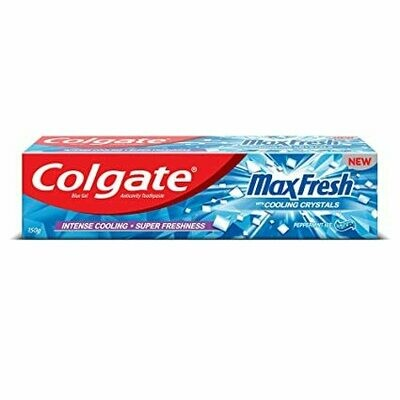 Colgate Max Fresh Blue Cooling Crystals 150g
