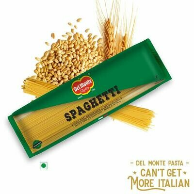 Delmonte Pasta Spaghetti 500g