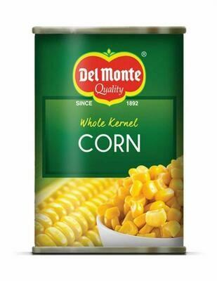 Delmonte Whole Kernel Corn 420g