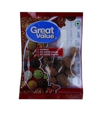 Great Value Jaifal 50g