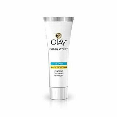 Olay Natural White Fairness Cream 20g