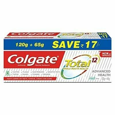 Colgate Advanced Health 185g
