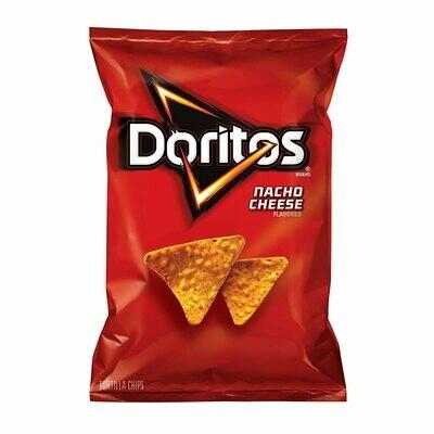 Doritos Nacho Cheese Flavour 44g