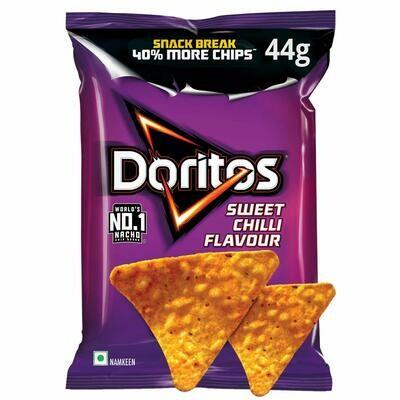 Doritos Sweet Chilli Flavour 44g