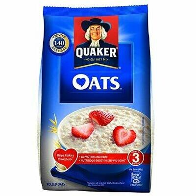 Quaker Oats 400g