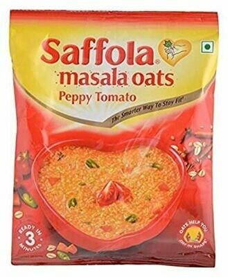 Saffola Masala Oats peppy Tomato 38g