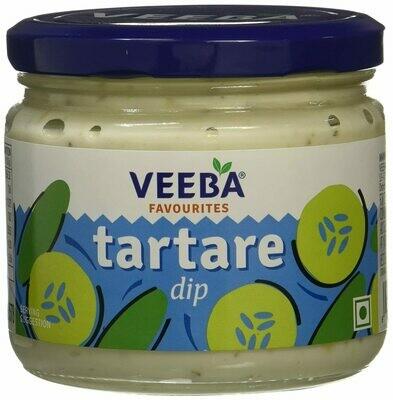 Veeba Tartare Dip 300g