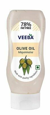 Veeba Olive Oil Mayonnaise 300g